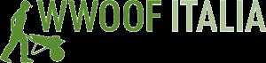 WWOOF italia logo verde